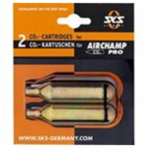 SKS-Germany Airchamp Pro patron 16gr