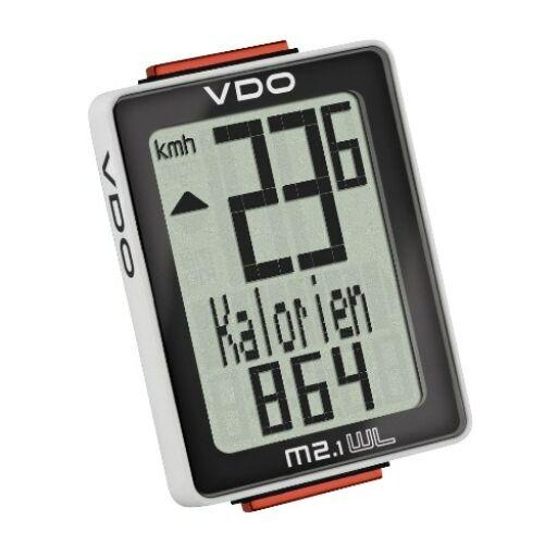 Computer VDO M2.1 WL vezeték nélküli, analóg jelátvitel