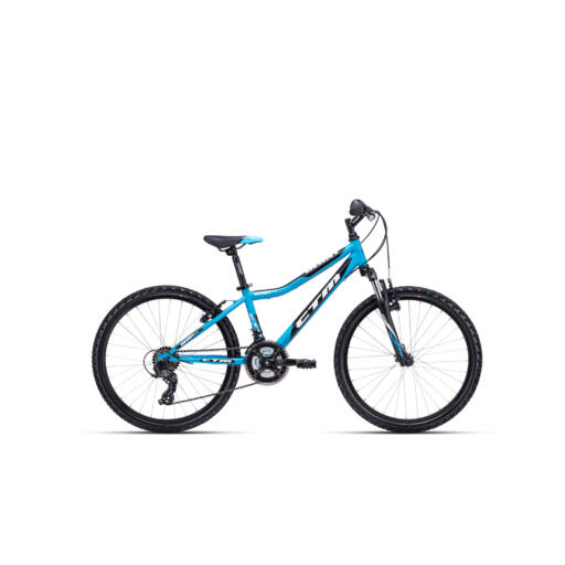 """CTM BERRY 2.0 24"""" Gyermek kerékpár - 2020"""