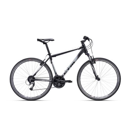 "CTM TRANZ 1.0 28"" Cross trekking kerékpár - 2020"