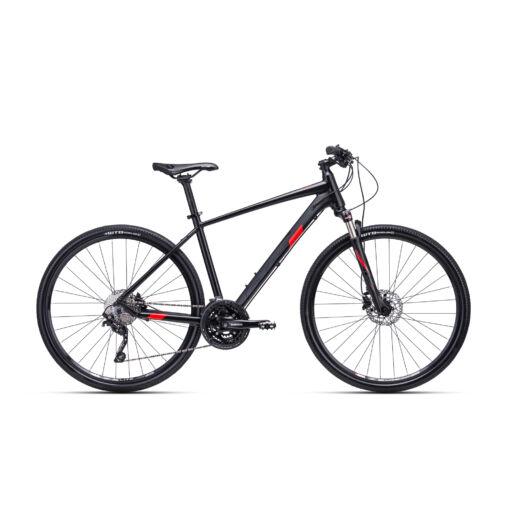 "CTM STARK 2.0 28"" Cross trekking kerékpár - 2020"