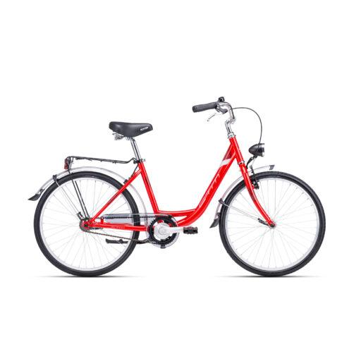 """CTM SANDRA 24"""" Városi kerékpár - 2020"""