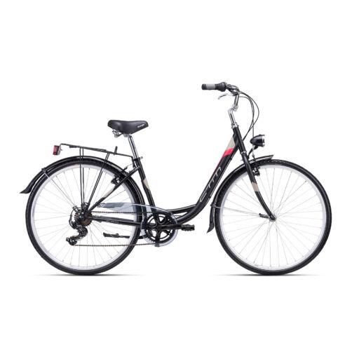 """CTM RITA 1.0 28"""" Városi kerékpár - 2020"""