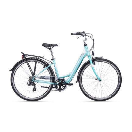 """CTM NANCY 1.0 28"""" Városi kerékpár - 2020"""