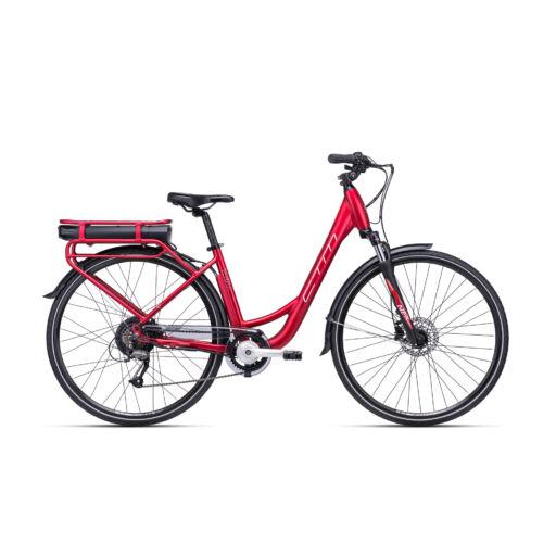 """CTM E-TERRA 28"""" E-BIKE kerékpár - 2020"""