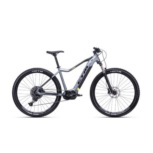 """CTM REZIST 29"""" E-BIKE kerékpár - 2020"""