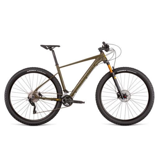 """Dema ENERGY 10 army green 17"""" MTB kerékpár"""