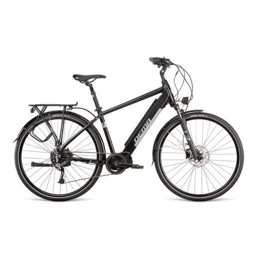 """Dema E-LLIOT TOUR MODEST 20"""" elektromos kerékpár"""