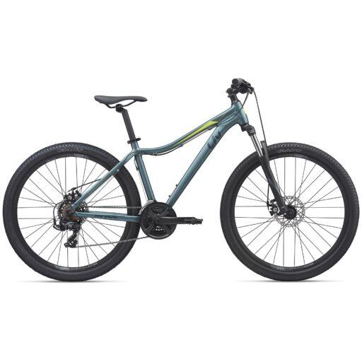 Giant-Liv Bliss 3 Disc 27.5-GE Női MTB kerékpár