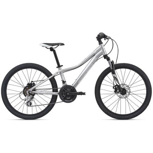 """Giant Enchant 24 Disc Gyerek 24"""" (9-14 éves korig) kerékpár"""