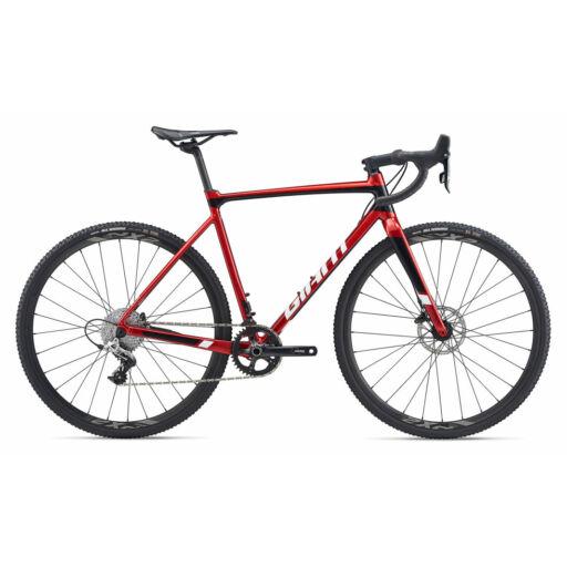 Giant TCX SLR 1 Férfi Cyclocross - Gravel kerékpár