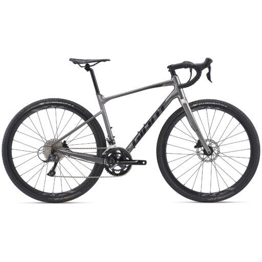 Giant Revolt 2 Férfi Cyclocross - Gravel kerékpár