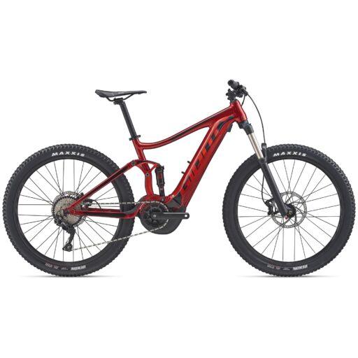 """Giant Stance E+ 2 Power 25km/h Férfi Elektromos Összteleszkópos 29"""" kerékpár"""