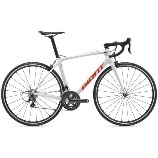 Giant TCR Advanced 3 Férfi Országúti kerékpár