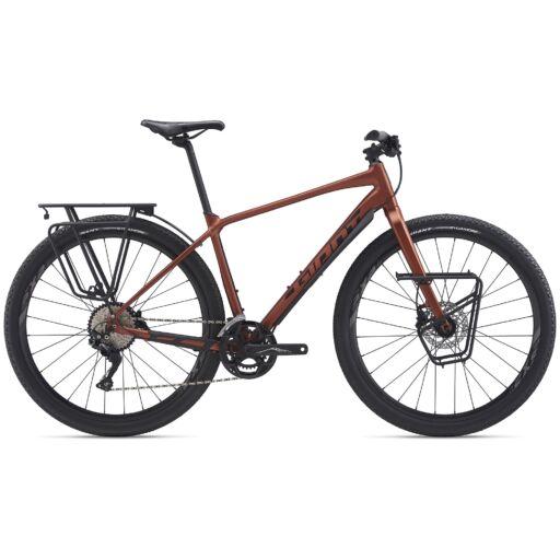 Giant ToughRoad SLR 1 Férfi Városi-City kerékpár