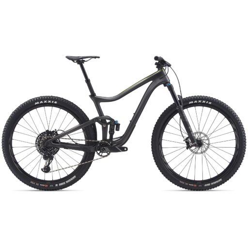 """Giant Trance Advanced Pro 29 1 Férfi Összteleszkópos 29"""" kerékpár"""