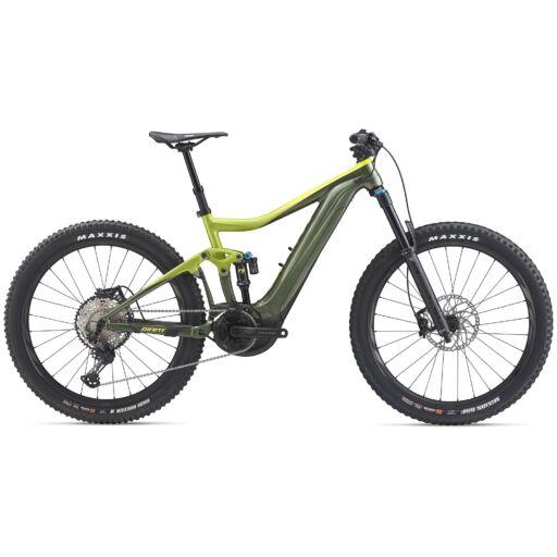 """Giant Trance E+ 1 Pro 25km/h Férfi elektromos Összteleszkópos 27.5"""" kerékpár"""