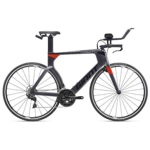 Giant Trinity Advanced Férfi Triatlon kerékpár