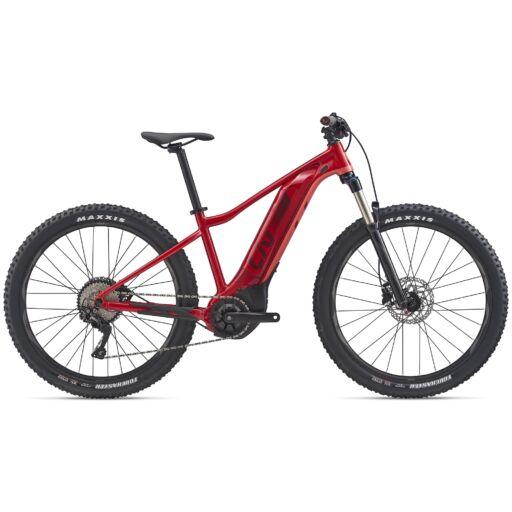 Giant-Liv Vall-E+ 2 25km/h Női Elektromos MTB kerékpár