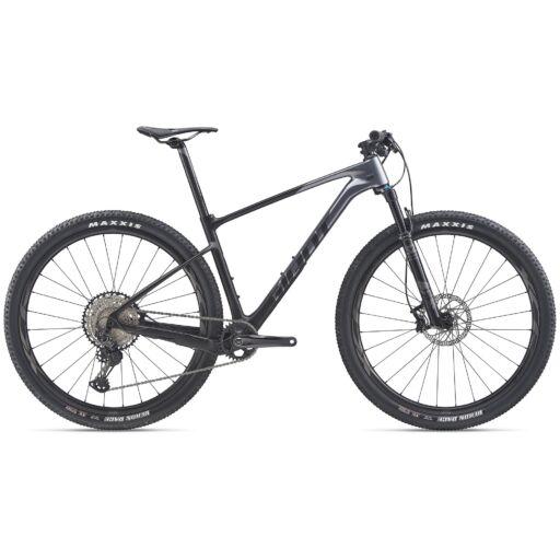 """Giant XTC Advanced 29 1 Férfi MTB 29"""" kerékpár"""