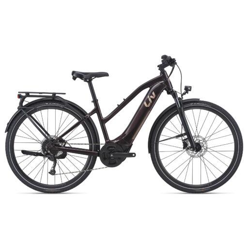 Liv Amiti-E+ 2 25km/h - női, elektromos kerékpár/e-bike | Törökbálint kerékpár üzlet