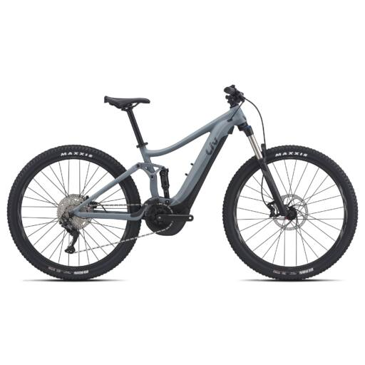 Liv Embolden E+ 2 25km/h - női, elektromos kerékpár/e-bike   Törökbálint kerékpár üzlet
