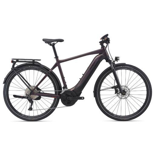 Giant Explore E+ 1 Pro GTS 45km/h - férfi, elektromos kerékpár/e-bike | Törökbálint kerékpár üzlet