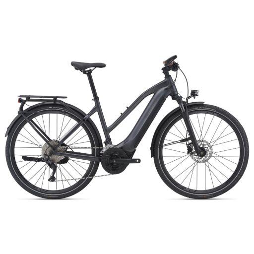 Giant Explore E+ 1 STA 25km/h - férfi, elektromos kerékpár/e-bike   Törökbálint kerékpár üzlet