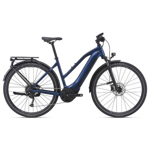 Giant Explore E+ 2 STA 25km/h - férfi, elektromos kerékpár/e-bike   Törökbálint kerékpár üzlet