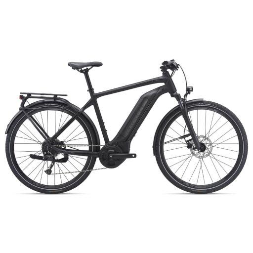 Giant Explore E+ 3 GTS 25km/h - férfi, elektromos kerékpár/e-bike   Törökbálint kerékpár üzlet