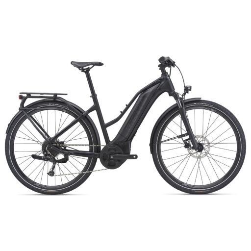 Giant Explore E+ 3 STA 25km/h - férfi, elektromos kerékpár/e-bike | Törökbálint kerékpár üzlet