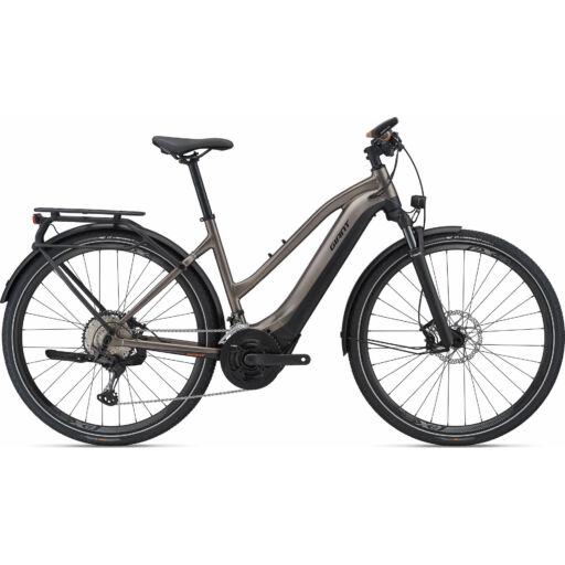Giant Explore E+ 0 Pro STA 25km/h - férfi, elektromos kerékpár/e-bike | Törökbálint kerékpár üzlet