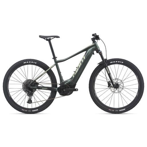 Giant Fathom E+ 1 29er 25km/h - férfi, elektromos kerékpár/e-bike   Törökbálint kerékpár üzlet