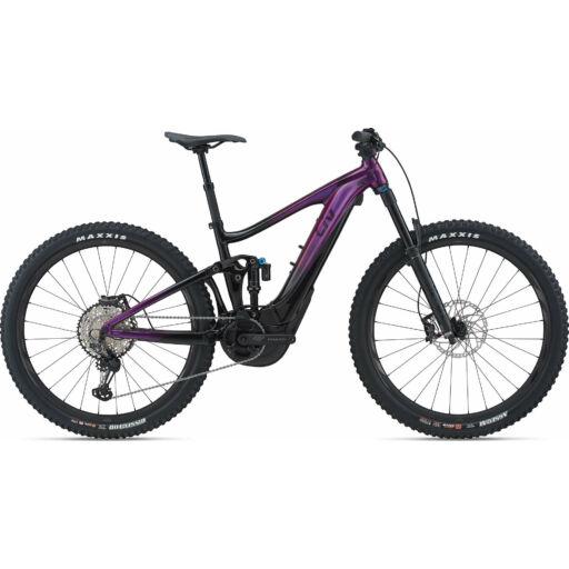 Liv Intrigue X E+ 1 Pro 25km/h - női, elektromos kerékpár/e-bike   Törökbálint kerékpár üzlet