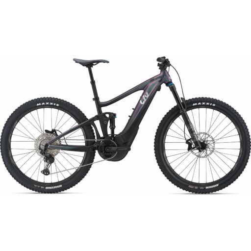 Liv Intrigue X E+ 2 Pro 25km/h - női, elektromos kerékpár/e-bike | Törökbálint kerékpár üzlet