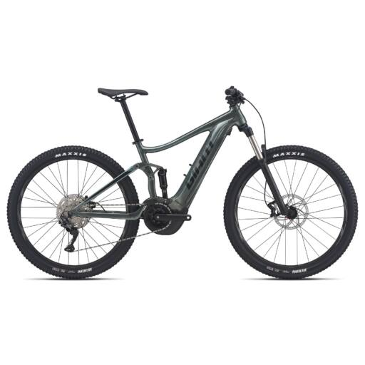 Giant Stance E+ 2 29er 25km/h - férfi, elektromos kerékpár/e-bike   Törökbálint kerékpár üzlet