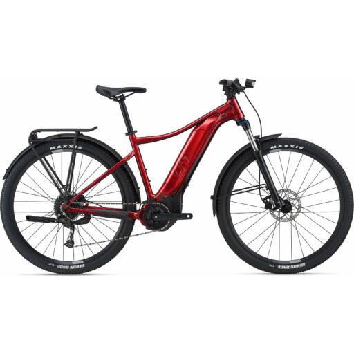 Liv Tempt E+ EX 25km/h - női, elektromos kerékpár/e-bike   Törökbálint kerékpár üzlet
