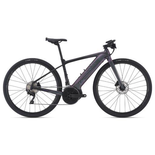 Liv Thrive E+ 1 Pro 25km/h - női, elektromos kerékpár/e-bike | Törökbálint kerékpár üzlet