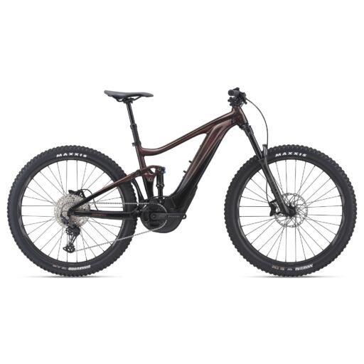 Giant Trance X E+ 3 Pro 29er 25km/h - férfi, elektromos kerékpár/e-bike   Törökbálint kerékpár üzlet
