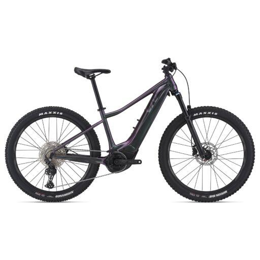 Liv Vall-E+ Pro 25km/h - női, elektromos kerékpár/e-bike | Törökbálint kerékpár üzlet