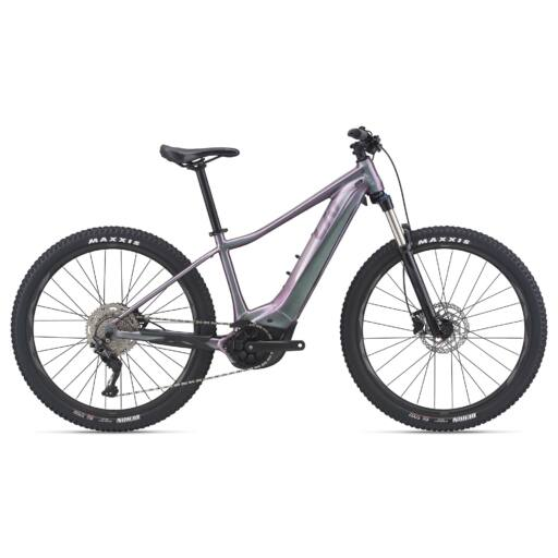 Liv Vall-E+ 25km/h - női, elektromos kerékpár/e-bike   Törökbálint kerékpár üzlet