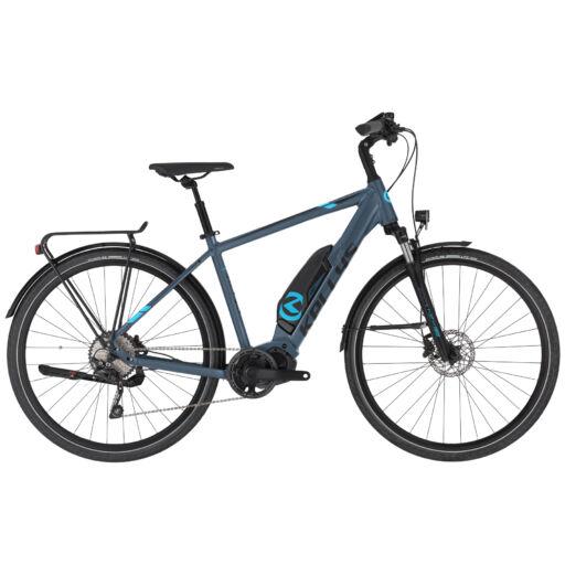 Kellys E-CARSON 50 Férfi Elektromos Trekking Kerékpár - 2020