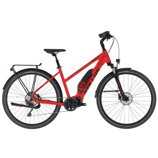 Kellys E-CRISTY 50 Női Elektromos Trekking Kerékpár - 2020