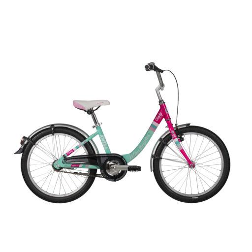 """Kellys Cindy 20"""" lány gyerek kerékpár - 2020"""
