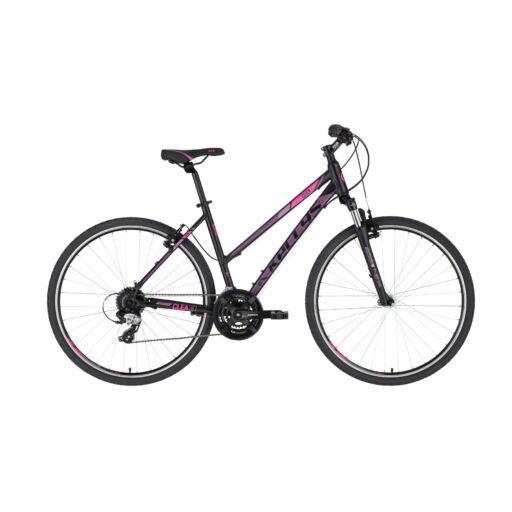 Kellys Clea 30 női cross trekking kerékpár - 2020
