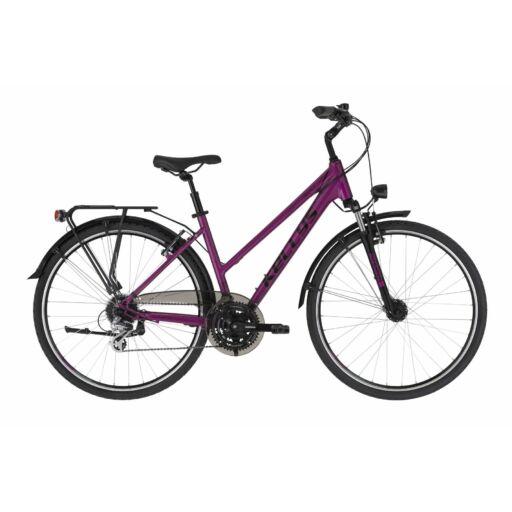Kellys Cristy 40 női túra/trekking kerékpár - 2020