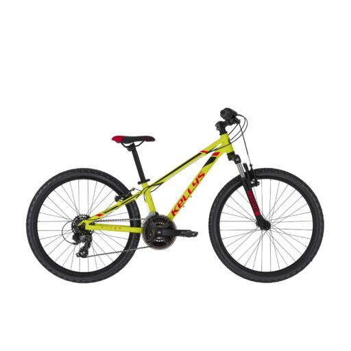 """Kellys Kiter 50 24"""" gyerek kerékpár - 2020"""
