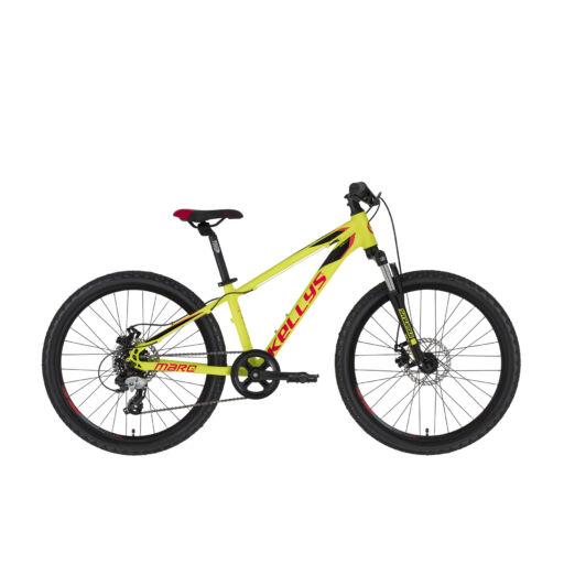 """Kellys Marc 50 - 24"""" gyerek kerékpár - 2020"""
