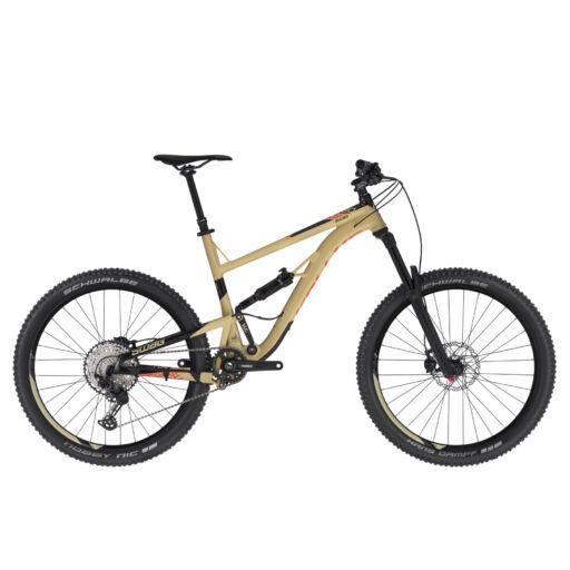 """Kellys Swag 30 27,5"""" MTB Fully kerékpár - 2020"""