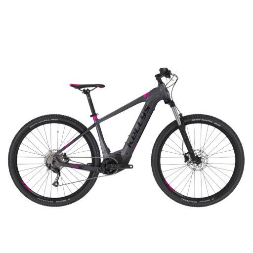 """Kellys Tayen 10 29"""" Női Elektromos 504Wh MTB Kerékpár - 2020"""